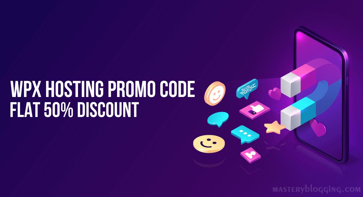 WPX Hosting Promo Code 2020