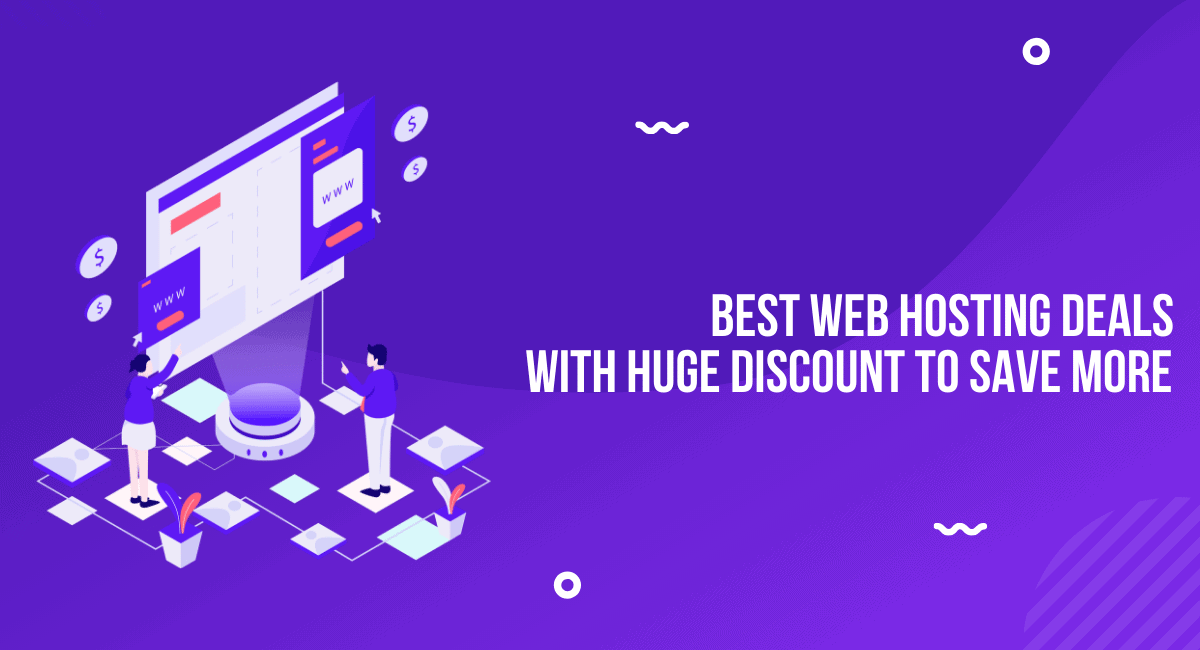 Best Web Hosting Deals in 2020