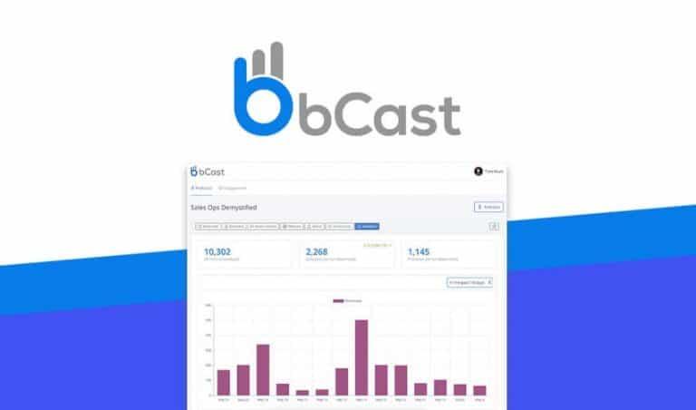 bcast appsumo deal