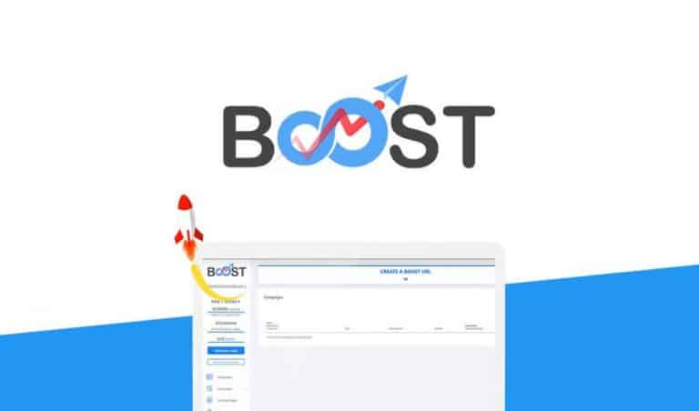 boost appsumo deal