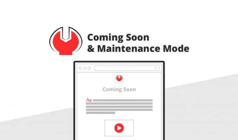 coming soon maintenance mode appsumo deal